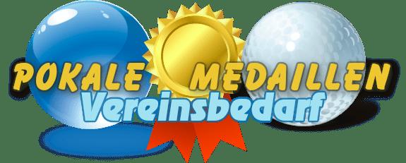 Pokale Medaillen Vereinsbedarf